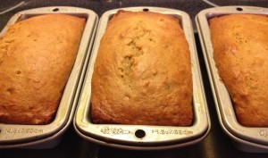 Foolproof Lightened Banana Bread_done