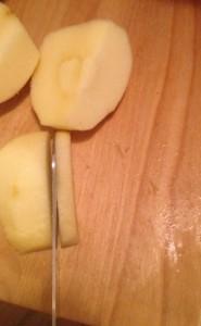 Crunchy Cranberry Apple Crisp (14)