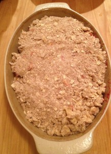 Crunchy Cranberry Apple Crisp (22)