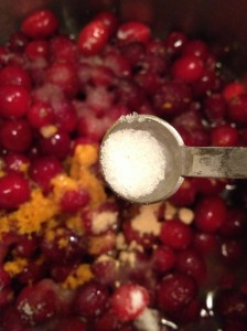 Fresh Apple Cranberry Sauce (32)