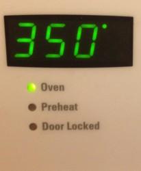 350 degrees