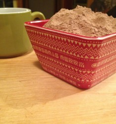 Creamy Hot Cocoa Mix (Hot Chocolate)