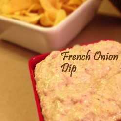 Fabulous French Onion Dip