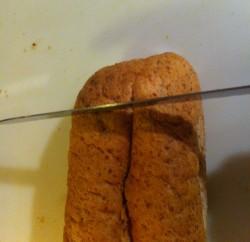 Easy Crispy French Toast