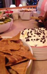 Holy Cannoli Dip