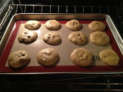 Easy Classic Chocolate Chip Cookies