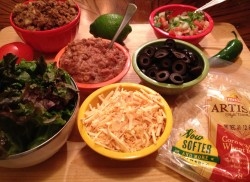 Dawn & Don's Meat and Potato Taco Meat