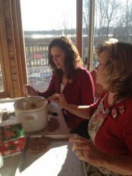 Holiday Cookie Exchange (17)