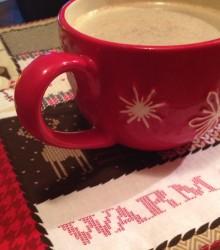 Vanilla Chai Tea Mix