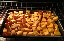 How to Roast and Puree Butternut Squash