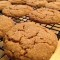 Soft Molasses Spice Cookie